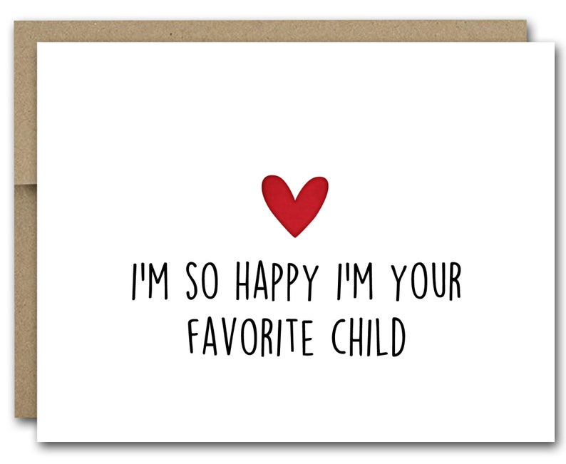 photo regarding Printable Funny Mothers Day Cards named PRINTABLE Humorous Moms Working day Card, Humorous Fathers Working day Card, Amusing Mother Birthday Card, Amusing Father Birthday Card