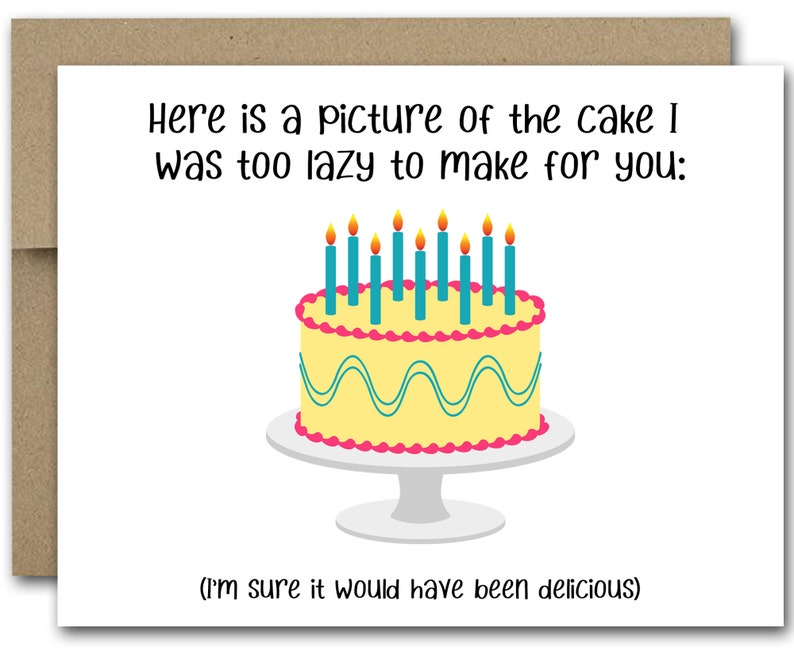 graphic relating to Printable Funny Birthday Card identify PRINTABLE Humorous Birthday Card, Amusing Pal Birthday Card, Amusing Mate Card, Humorous Coworker Birthday Card, Amusing Manager Birthday Card