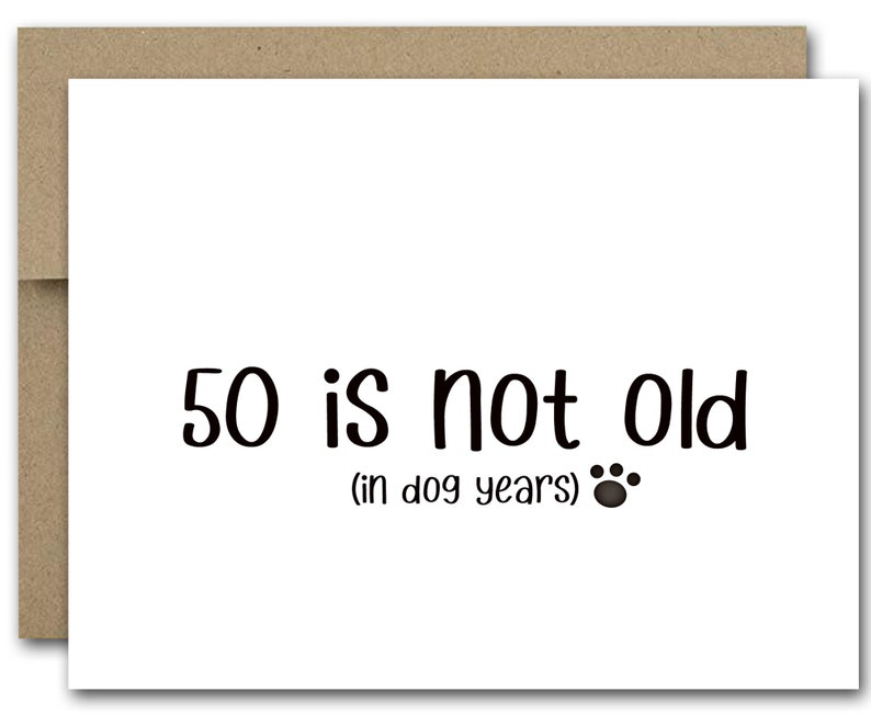 image about Printable 50th Birthday Cards known as PRINTABLE 50th Birthday Card, Humorous 50th Birthday Card, Pleased Birthday Card, Good friend Birthday, 50th Birthday Card, 50th Card