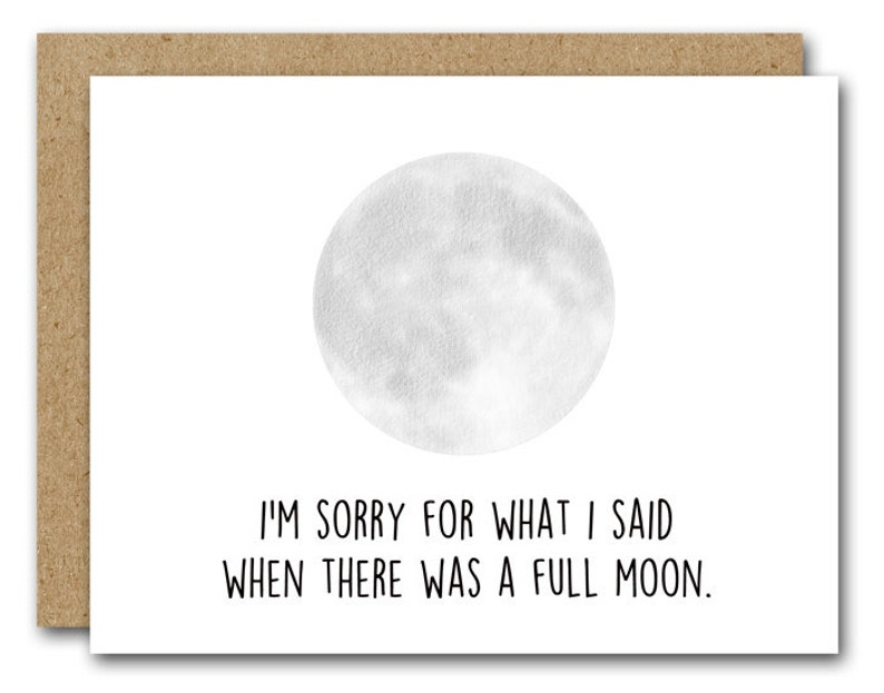 photo about Printable Sorry Card named Printable Sorry Card, Amusing Sorry Card, Fast Down load, Sorry For What I Stated, Humorous Apology, Friendship Card, Partner, Boyfriend