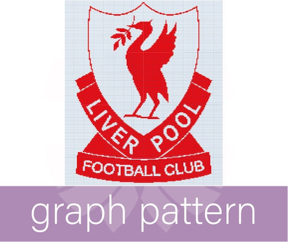Liverpool (Medium) Football Club Graph Pattern