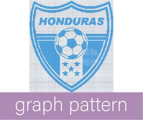 Honduras Football (Medium) Graph Pattern
