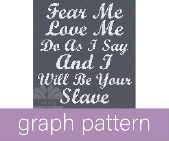 Fear Me (Medium) Labyrinth Graph Pattern