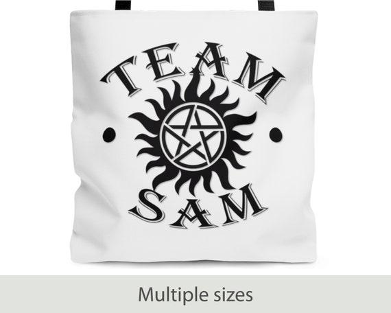 Team Sam - Tote Bag (3 Sizes)