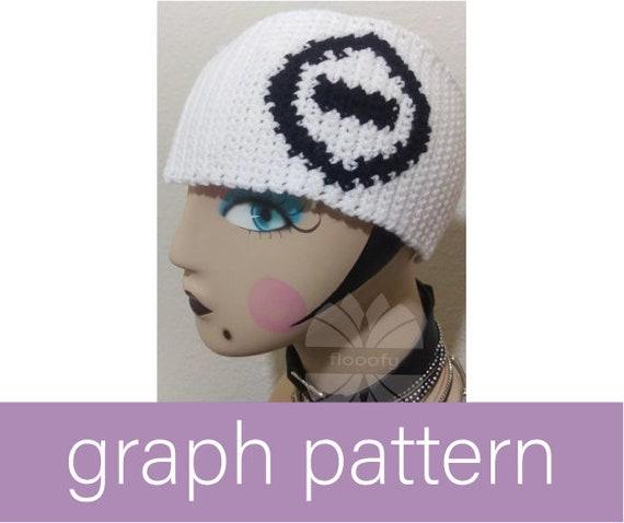 Type O Negative (Tiny) Graph Pattern