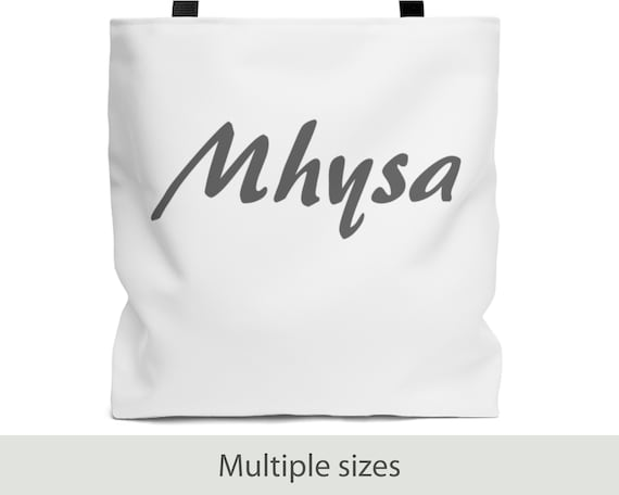 Mhysa Mother Tote Bag (3 Sizes)