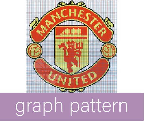 Manchester United (Medium) Football Club Graph Pattern