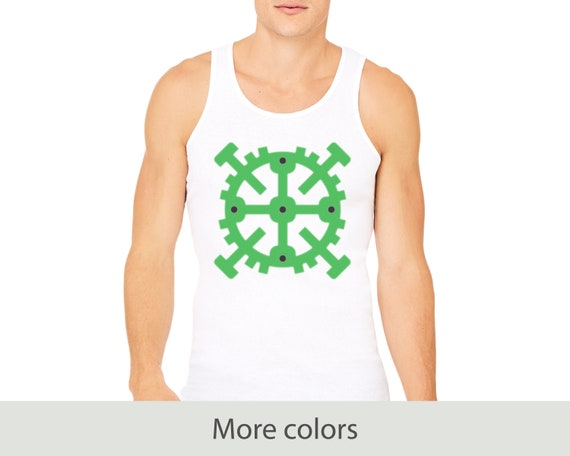 Type O Negative - Tank Top - Lords of Flatbush - Unisex Jersey