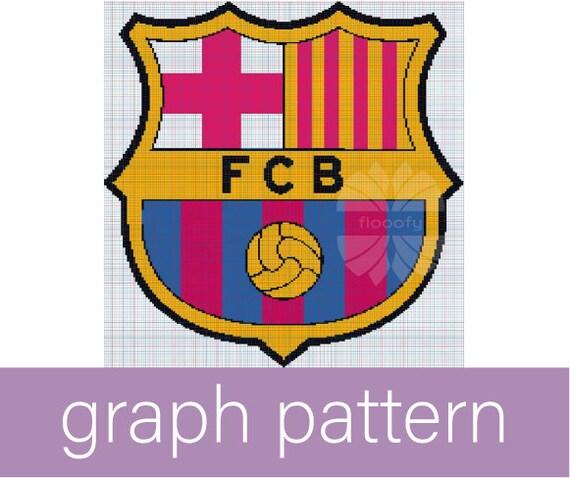 Futbol Club Barcelona (Medium) Graph Pattern