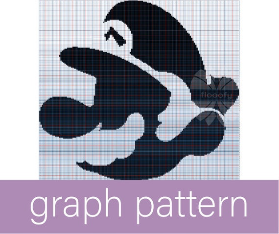 Mario (Medium) Graph Pattern