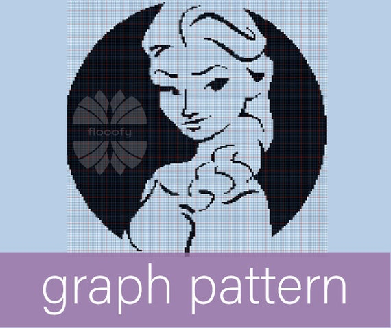 Elsa (Medium) Graph Pattern