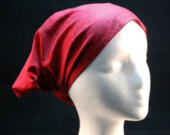 Lady's Bandana Headband, Hair Scarf