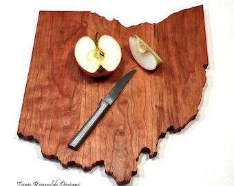 State Cutting Boards