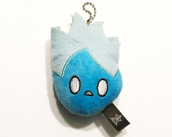 "2.5"" Mini Soul Soul Keychain Plush"