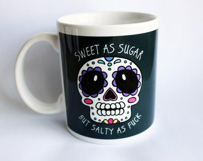 Salty AF Mug