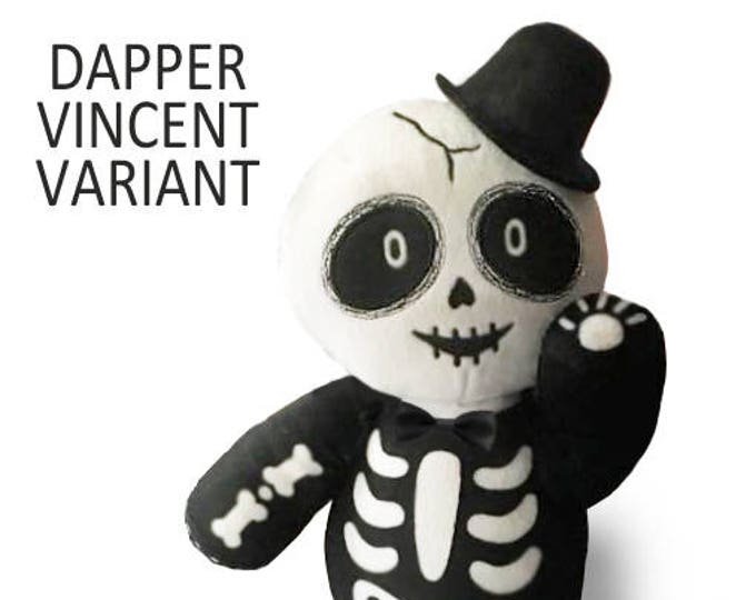 Dapper Vincent Limited Edition Plush Variant
