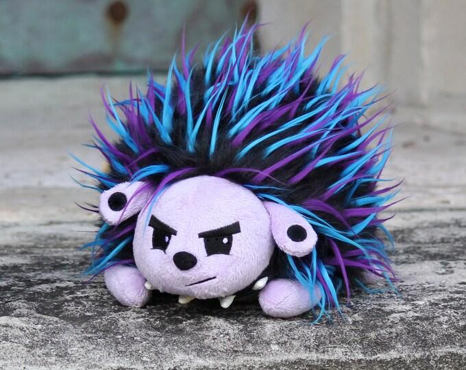 Edgehog Plush Doll