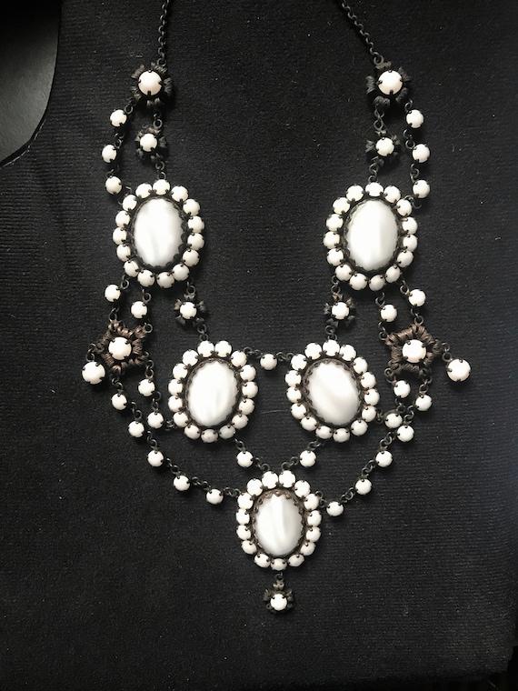 Italian Victorian style Necklace