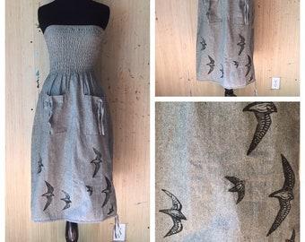 Dresses, Tunics & Shirts