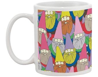 Mister Gnome Mug