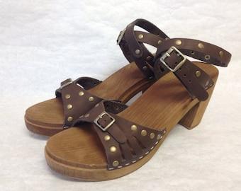 Sandals Super High