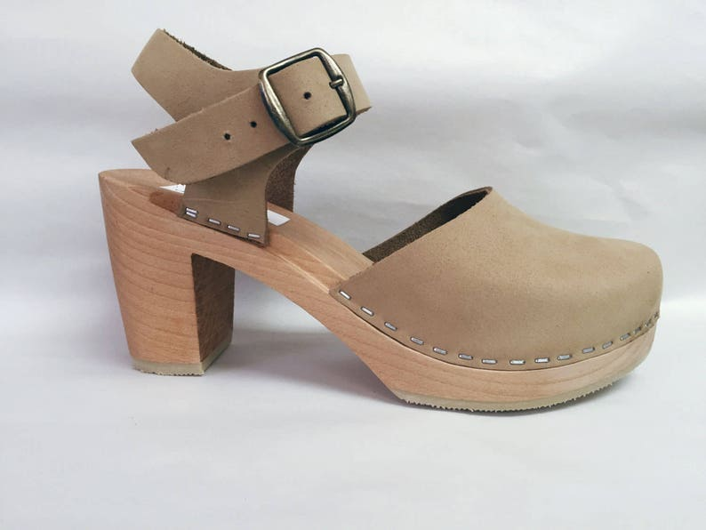 Design your Own Super High Heel Mary jane with buckled ankle image 0