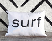 Outdoor Surf Decor