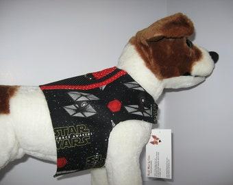Star wars dog harness | Etsy