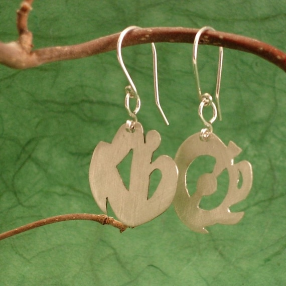 Design Charm Earrings You Inspire