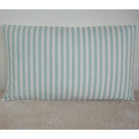 DIY Cases for Bolster Pillows