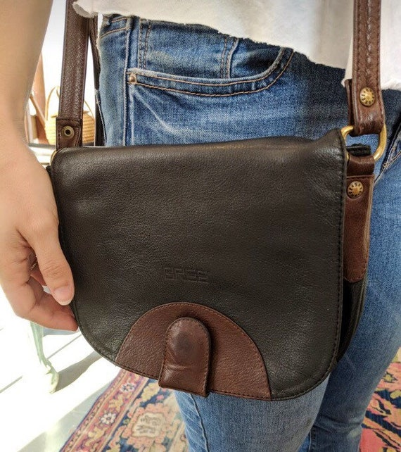 1980's Bree Cross Body Bag
