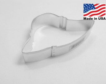 Sun Bonnet Cookie Cutter