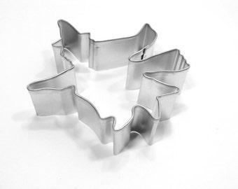 Witch Flying Cookie Cutter