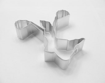 Cheerleader Cookie Cutter