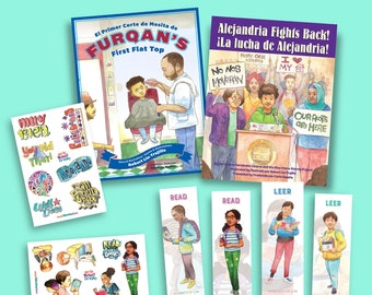 Bilingual Care Package 2