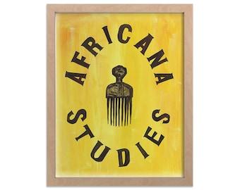 AFRICANA STUDIES | Printable