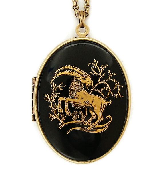 Femme Scorpion datant Capricorne homme