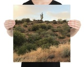 Road Trip - 10x10, 12x12, 14x14, 16x16, 18x18, 8x10, 12x16, 12x18, 16x20, 18x24, 24x36  - Unframed Photo Paper Print