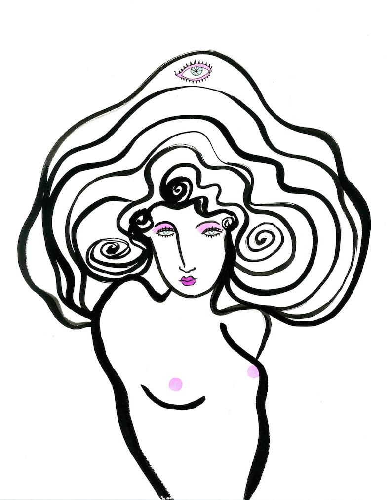 Debra kara nude