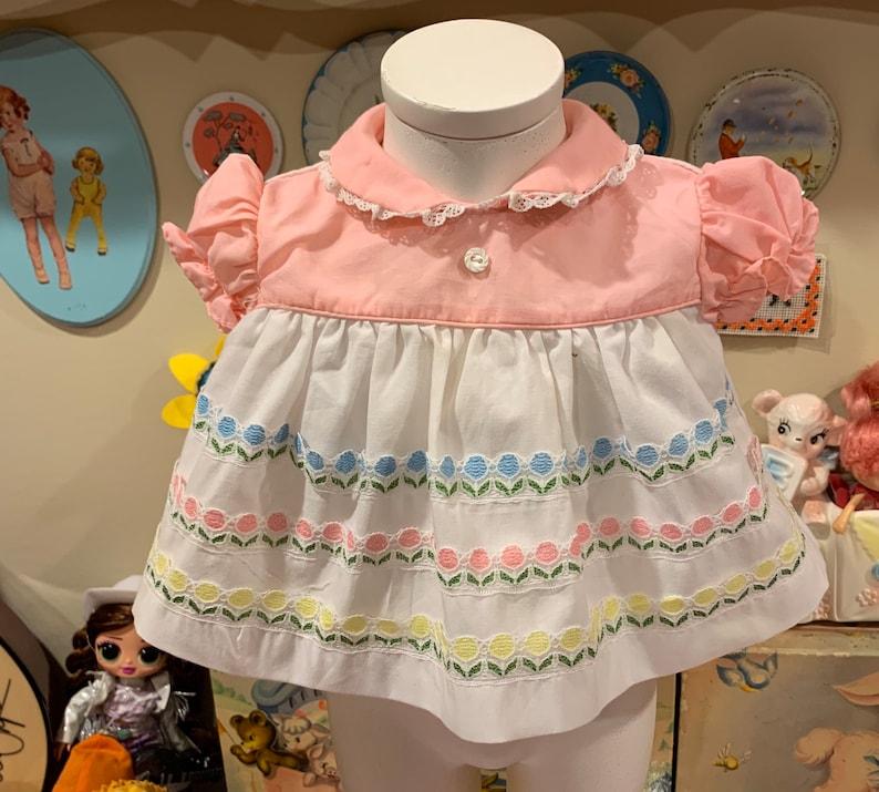 03 Months Baby Dress