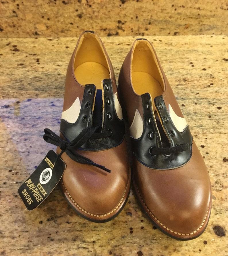 c888ca69c9aa6 NOS Vintage Kids Shoes Size 3