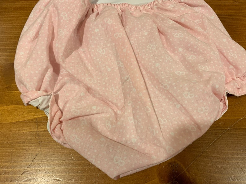 Floral Bloomers 69 Months