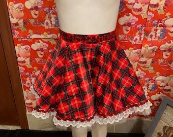 Tutu Skirt Girls