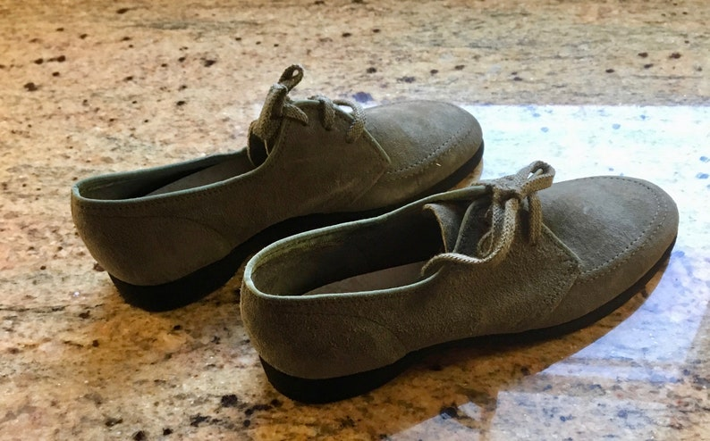 50s Hush Puppies Toddlers 11.5