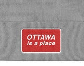4586e1d04c2fe Items similar to Ottawa Is a Place