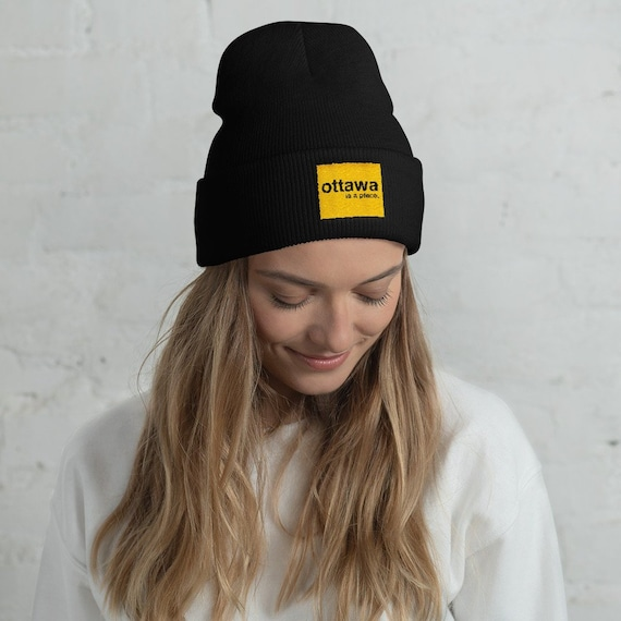 553d03275416b Ottawa Is a Place No Name Style Toque