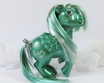 Custom My Little Pony Metallic Medley