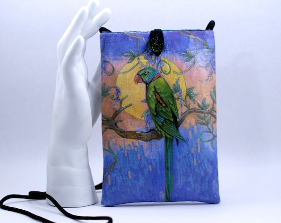 Parrot - Phone Bag