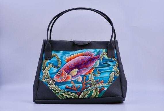 Rabbitfish Satchel