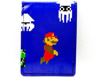Super Mario Wallet - Nintendo Super Mario Bros.